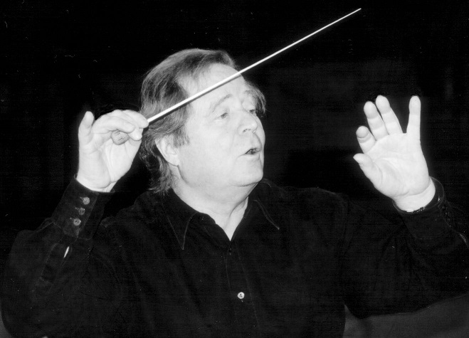 Heinz Große Boymann