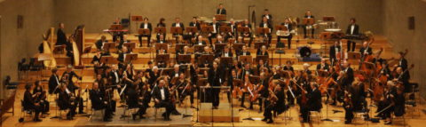 Akademisches Sinfonieorchester München, Herkulessaal